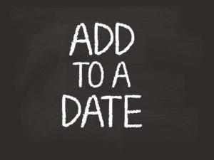 free date calculator