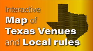 Court Deadlines Texas County Map Local Rules
